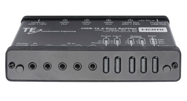 HDS-14 Conditioning Splitter
