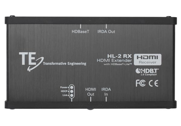 HL-2 Professional Lite HDMI Extender
