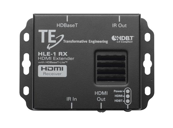 HLE-1 HDMI Extender