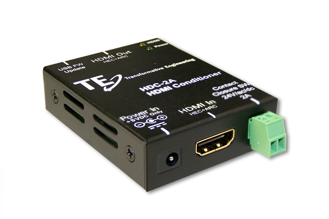 HDC-2A HDMI Conditioner