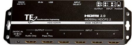 HDS-42AVR